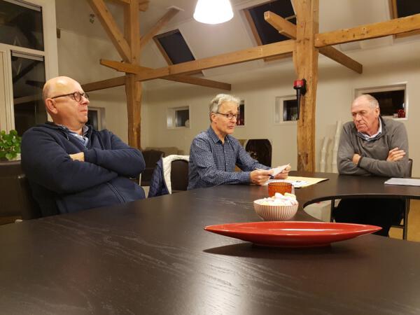 20191118 oprichting Stichting Marke Lochem